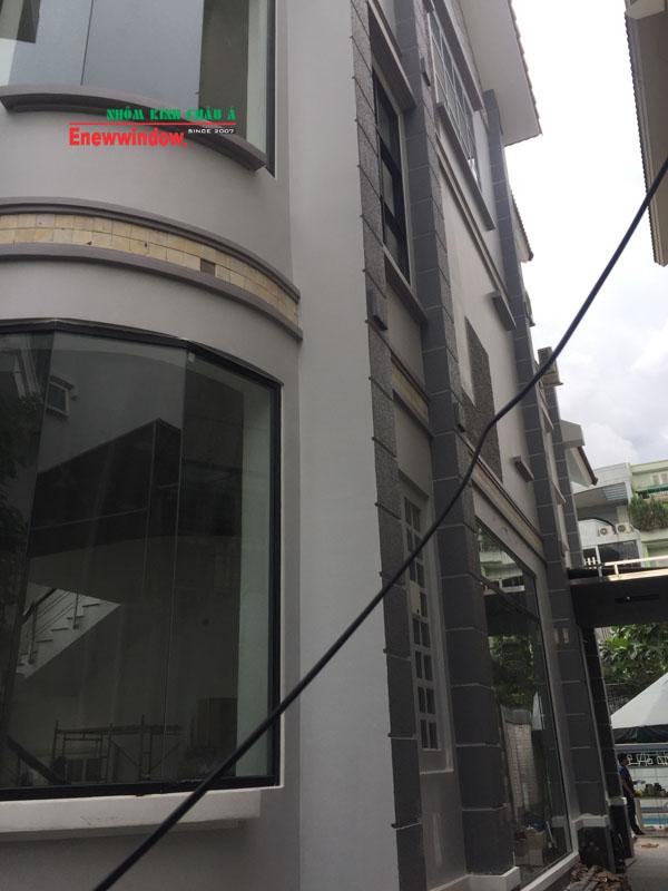 Nhà ở CBCNVC - Cao Lãnh, Đồng Tháp 2