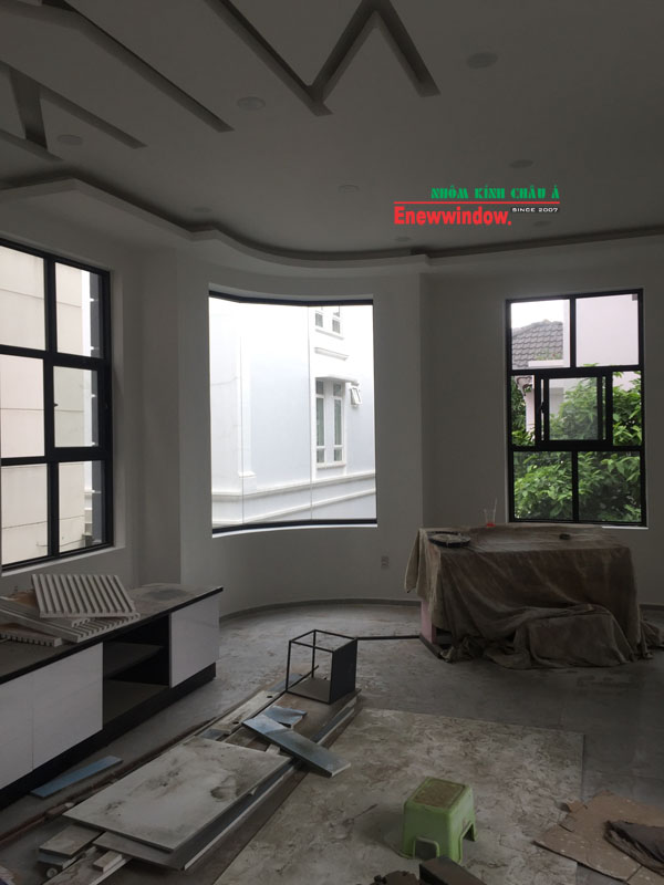 Nhà ở CBCNVC - Cao Lãnh, Đồng Tháp 6