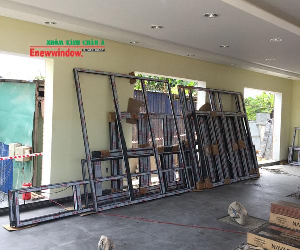Nhà máy chế biến thuỷ sản Vĩnh Hoàn - Cao Lãnh, Đồng Tháp 2