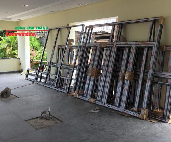 Nhà máy chế biến thuỷ sản Vĩnh Hoàn - Cao Lãnh, Đồng Tháp 3