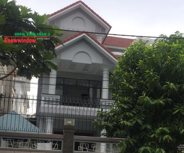Nhà ở CBCNVC - Cao Lãnh, Đồng Tháp 3