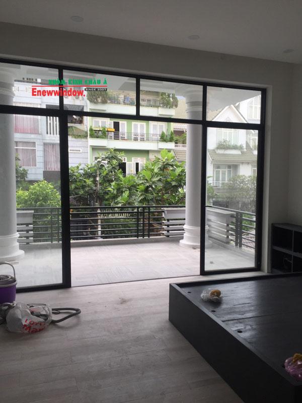 Nhà ở CBCNVC - Cao Lãnh, Đồng Tháp 5