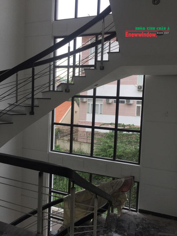 Nhà ở CBCNVC - Cao Lãnh, Đồng Tháp